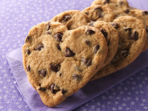 Cookies and Love